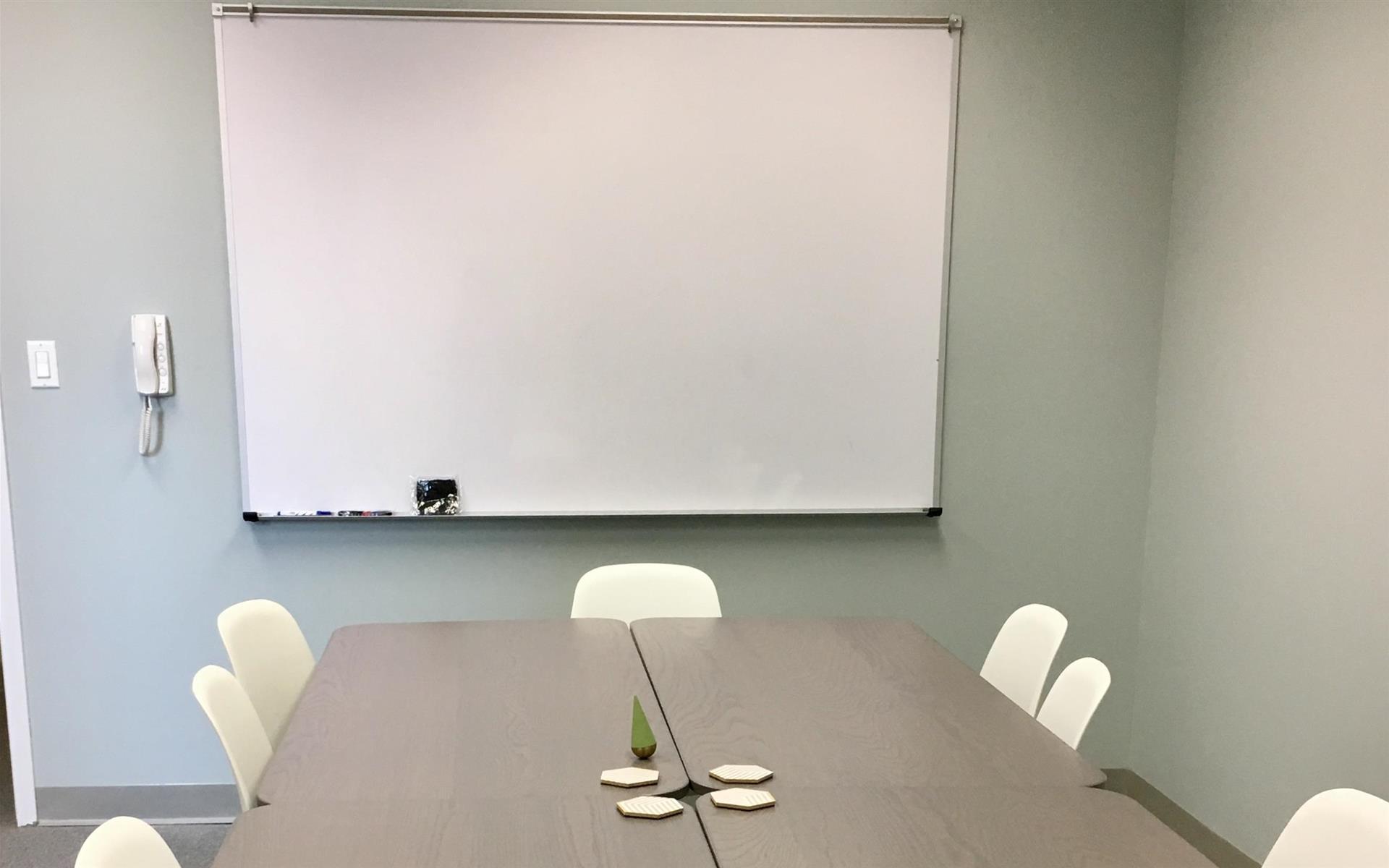MindWell Psychology NYC, PLLC - Meeting Room