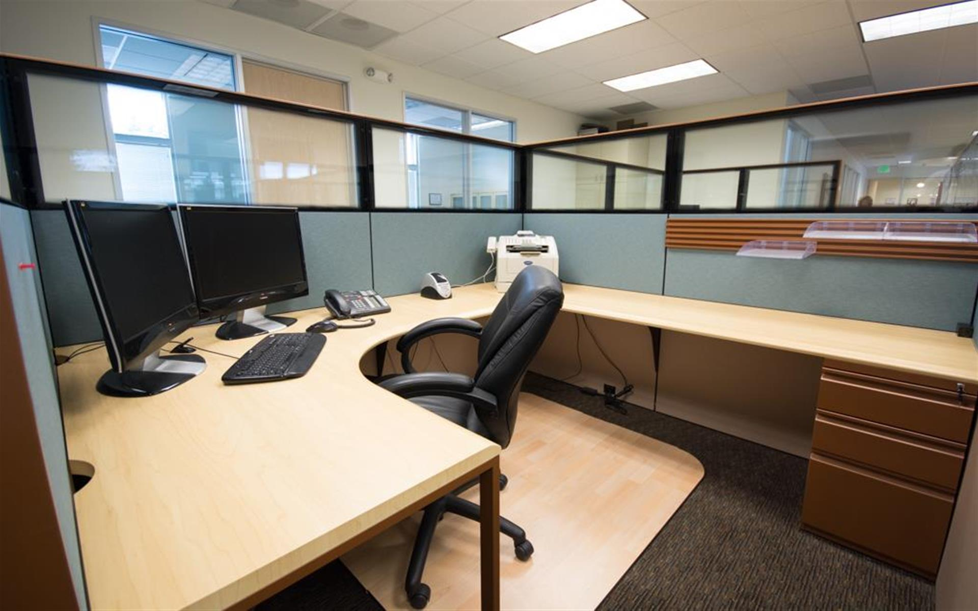 Gordon Associates Insurance Services, Inc. - Cube 1