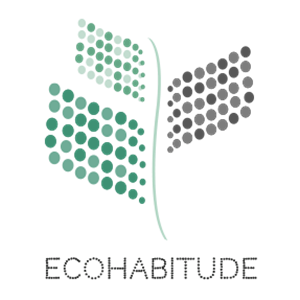 Logo of EcoHabitude