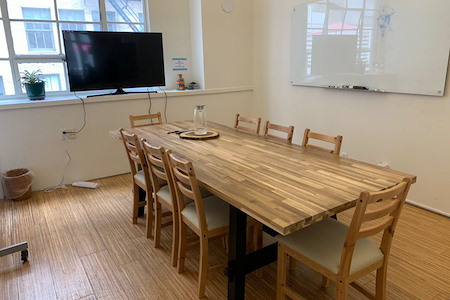 360 Pine - Meeting Room for rent