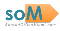 Host at SHARED OFFICE MIAMI