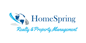 Logo of Homespring Realty & Property Management