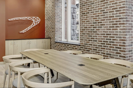 Capital One Cafe - Chinatown - Meeting Room 1
