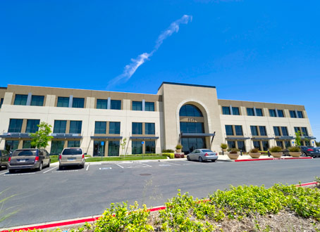 Regus | Elk Grove - Office 215
