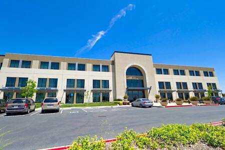 Regus | Elk Grove - Office 215