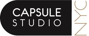 Logo of Capsule Studio - Union Square