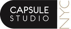 Logo of Capsule Studio - Union Square