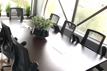 Boss Up International - Conference Space