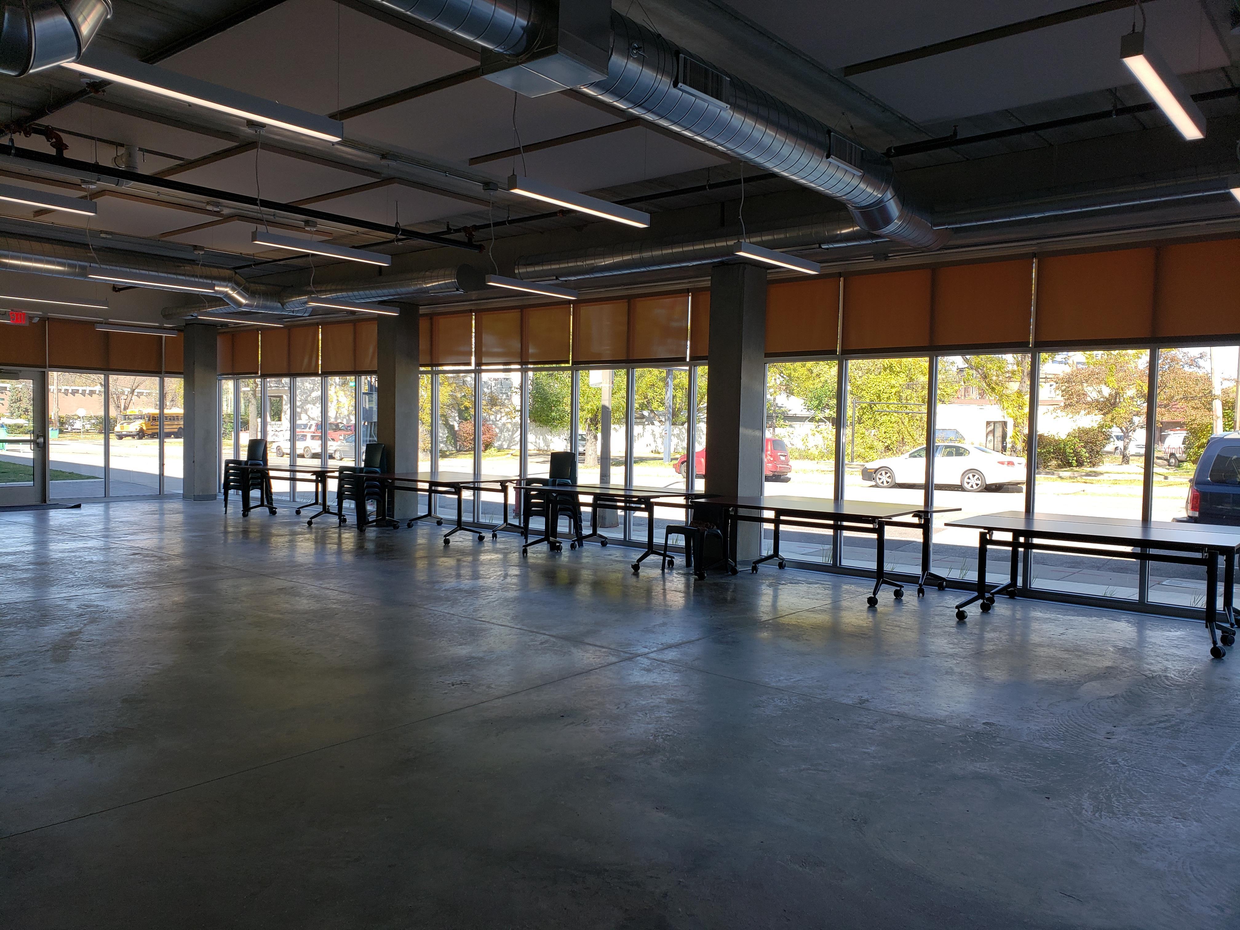 Villa del Sol - Villa del Sol meeting space