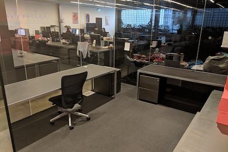 Liven - Office Suite 1