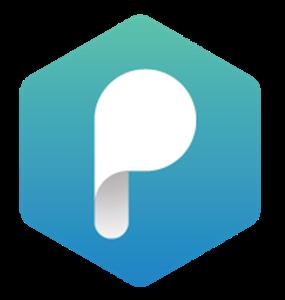 Logo of Polymorph