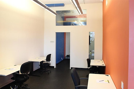 Sachs Insights, Inc. - Varick Street - 15+ desks and Private Offices Available
