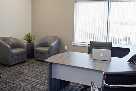 Highland-March Workspaces at Marina Bay - Suite 431