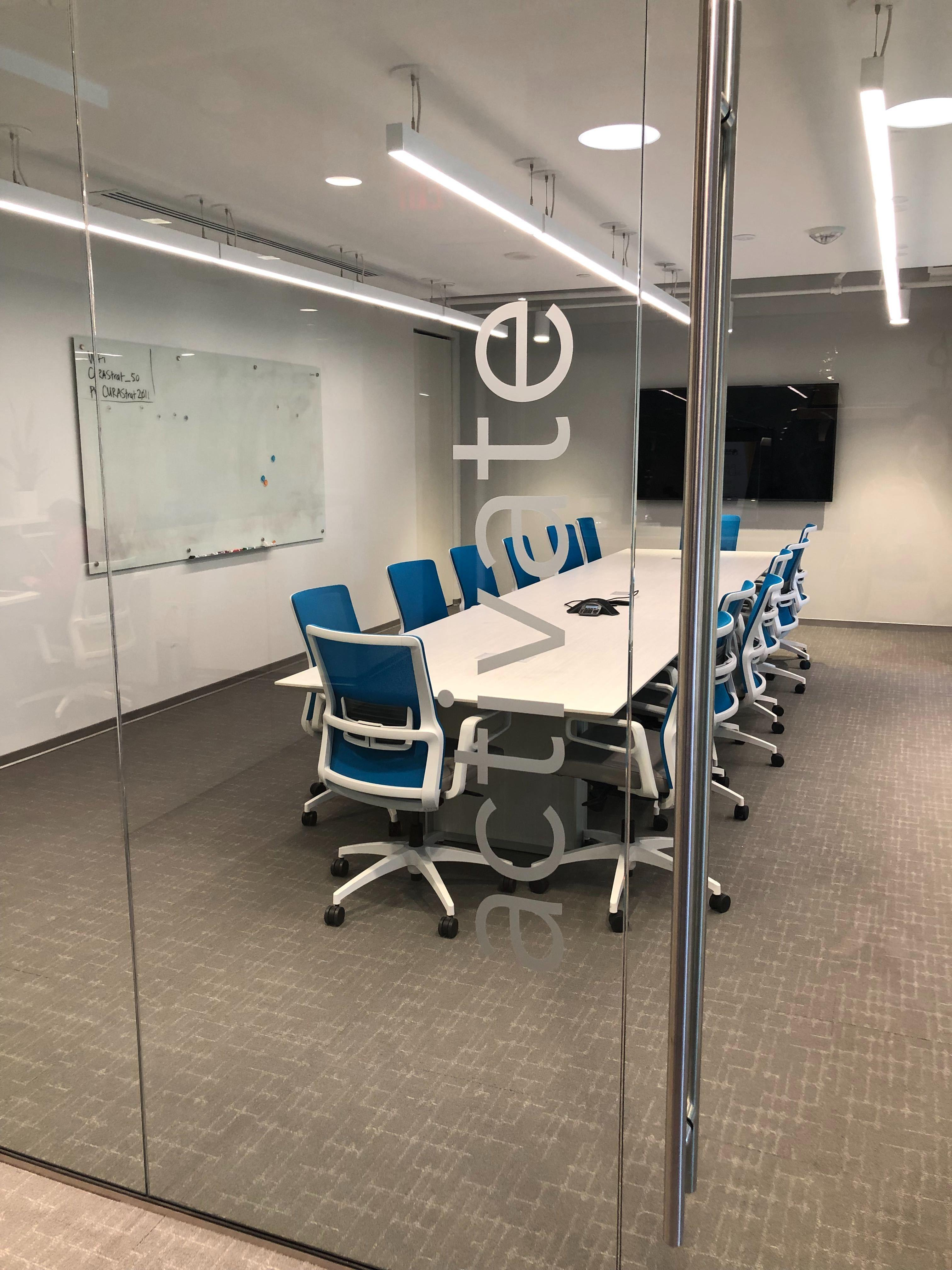 CURA Strategies - Conference Room