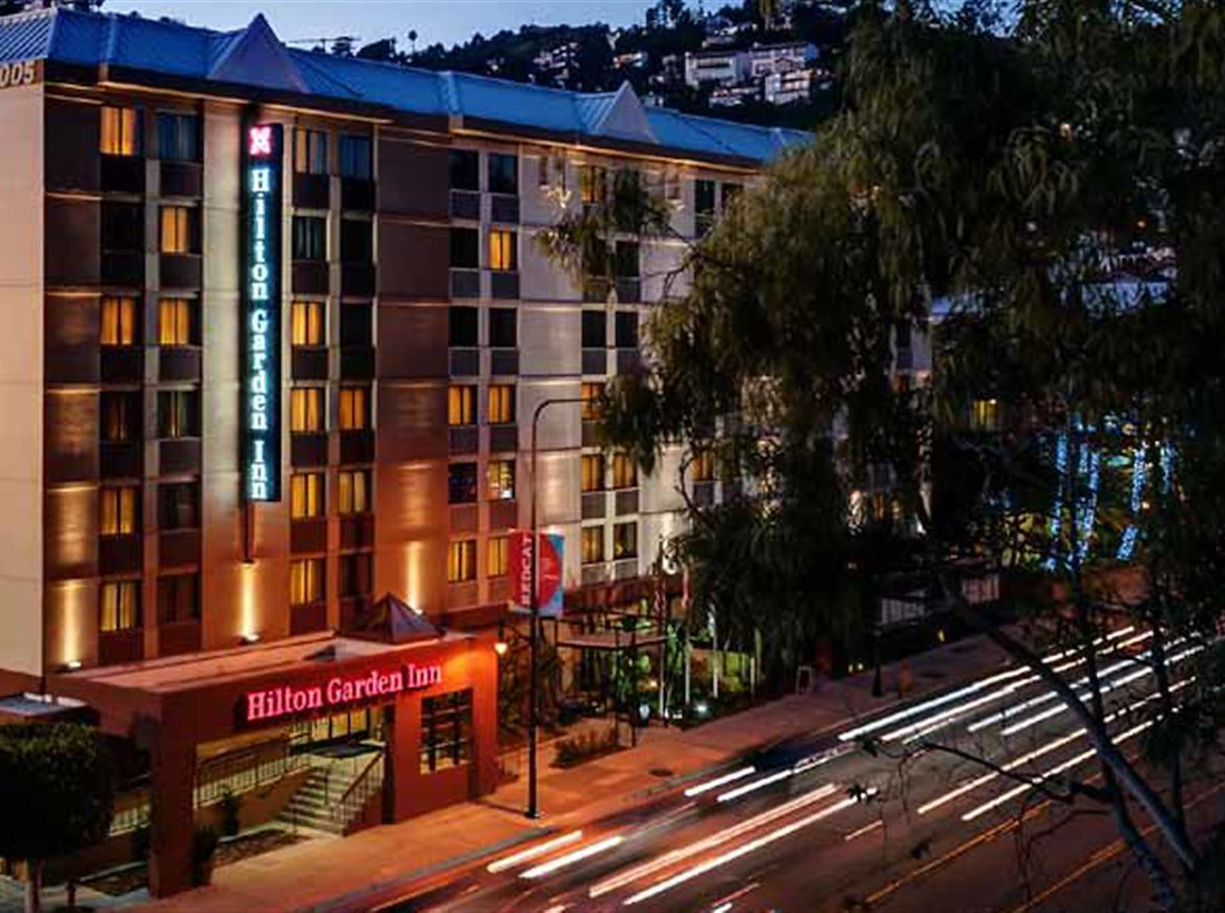 working at hilton garden inn los angeles hollywood at los angeles - Hilton Garden Inn Los Angeles