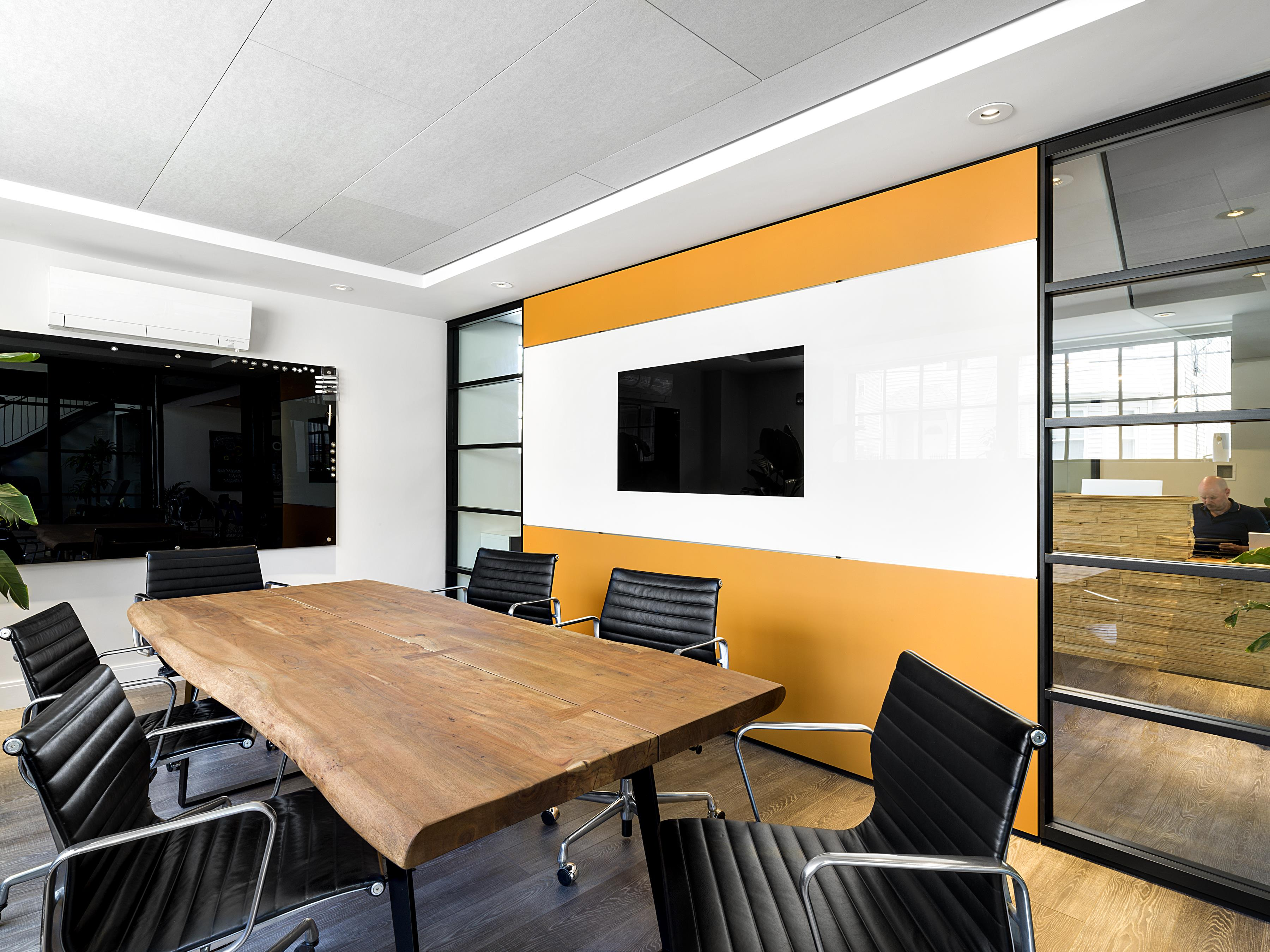 WorkSpace @ New Market - Conference Room