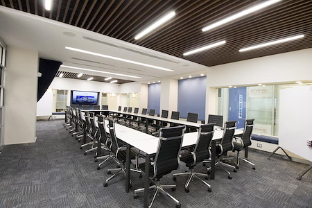 Jay Suites - Times Square - Ultra Large Modern Meeting Room I-TS