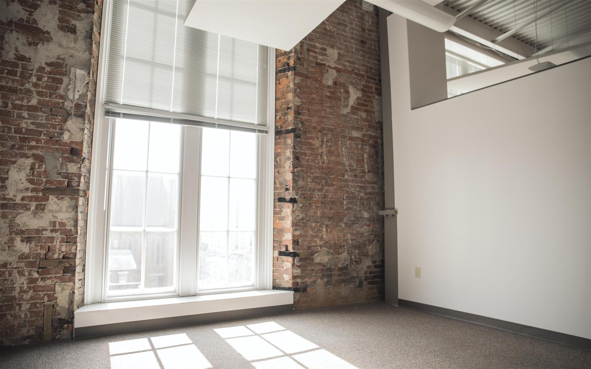Odd Fellows CoWorking Space - Meeting Room