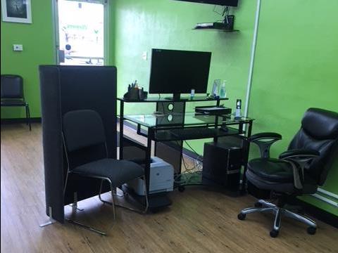 Winners Tax Service - Office 1