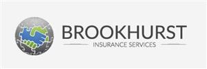 Logo of Brookhurst Insurance Services