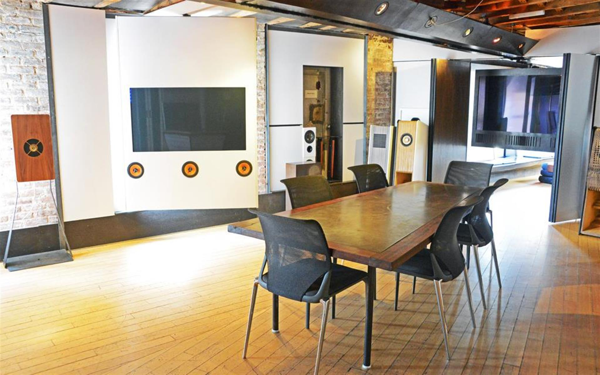 Flow Space - Meetings & Events - Meatpacking District - Flow Conference Room