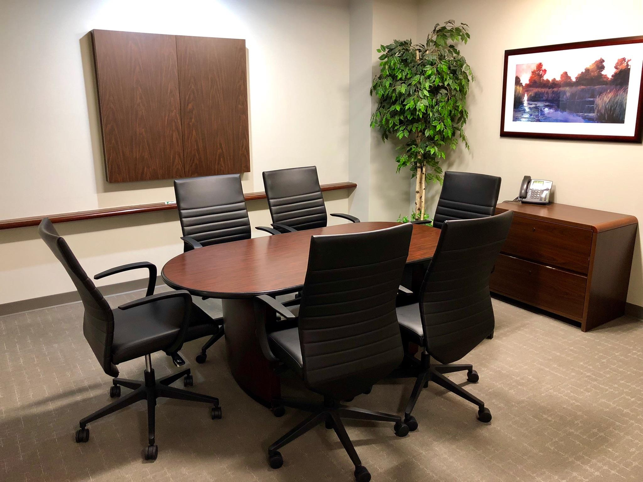 Source Office Suites Arlington - Conference Room A