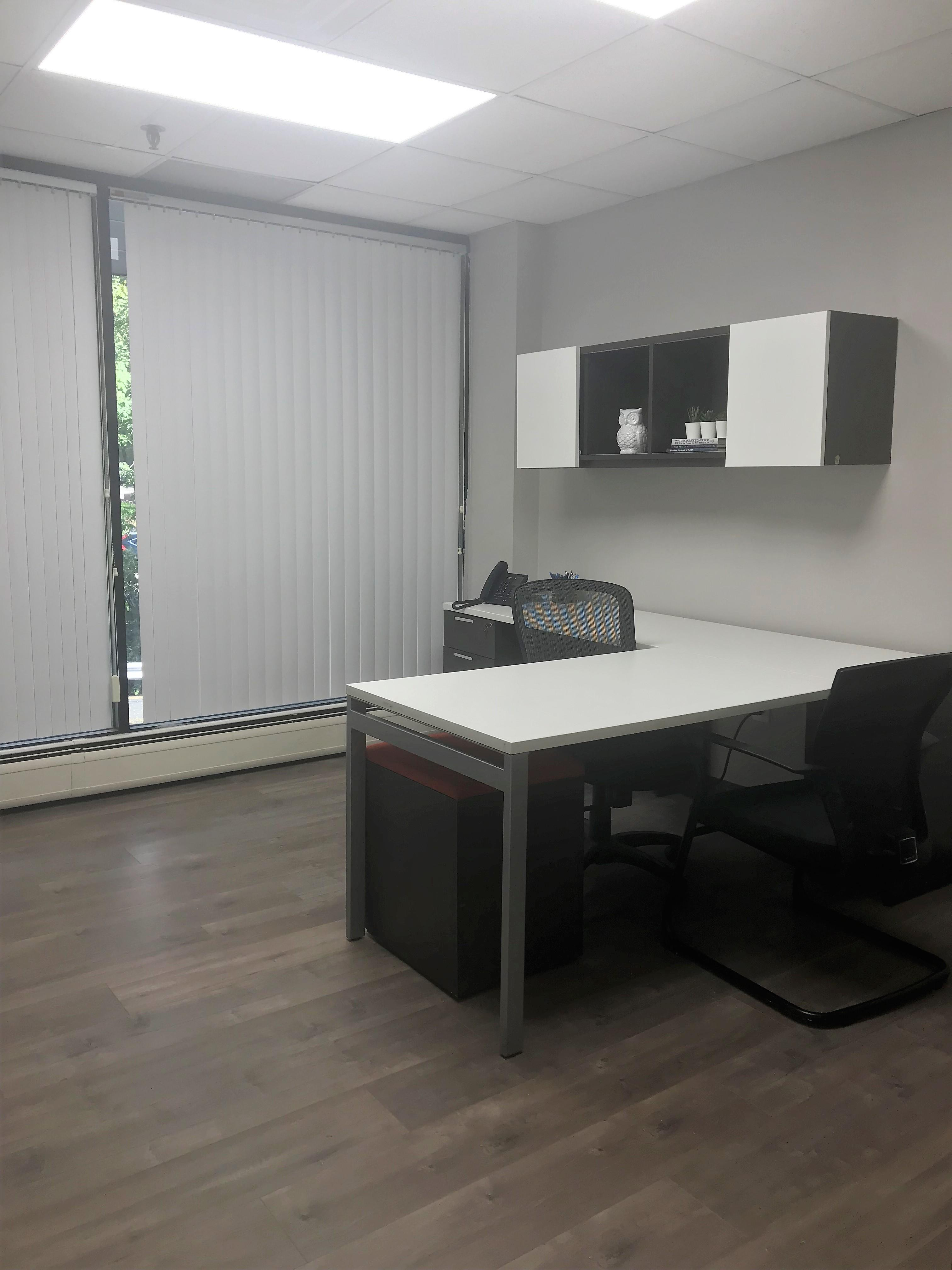 West Orange Office Space