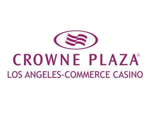 Logo of Crowne Plaza Los Angeles Commerce