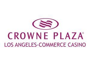 Logo of Crowne Plaza Los Angeles Commerce