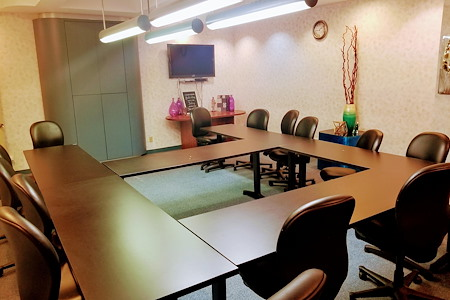 Grassroots Consulting, Inc. - Conference Room