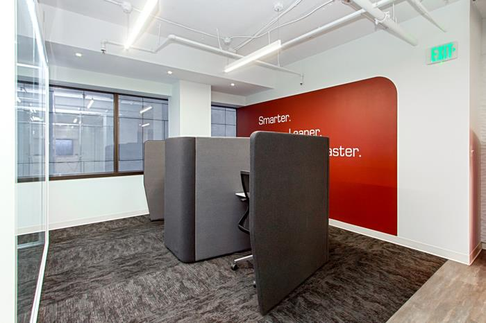 Regalmark, Inc. - Washington DC Dedicated Desks Available