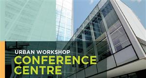 Logo of Urban Workshop Conference Centre