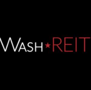 Logo of WashREIT | 2000 M Street