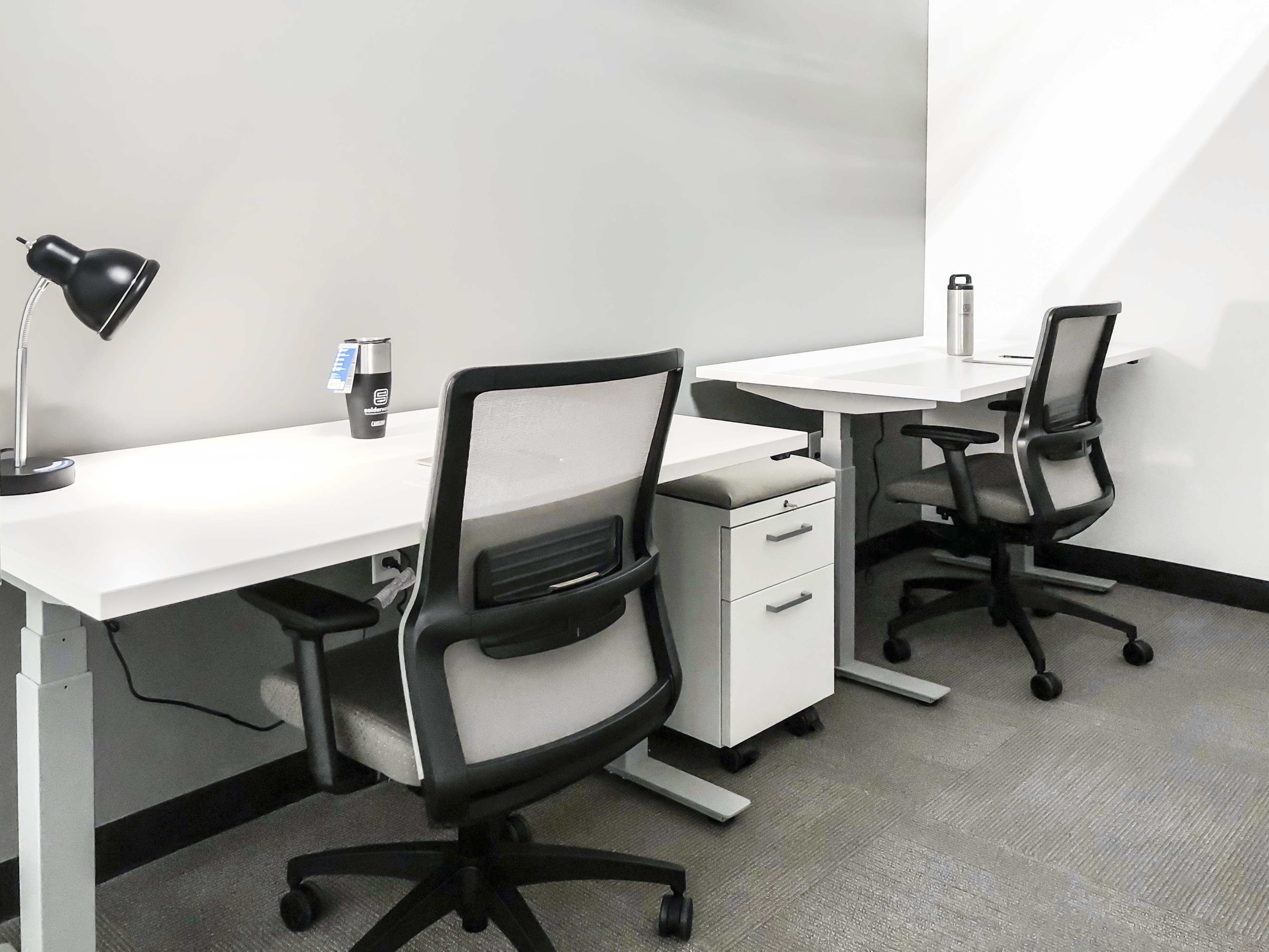 SolderWorks - Office 2