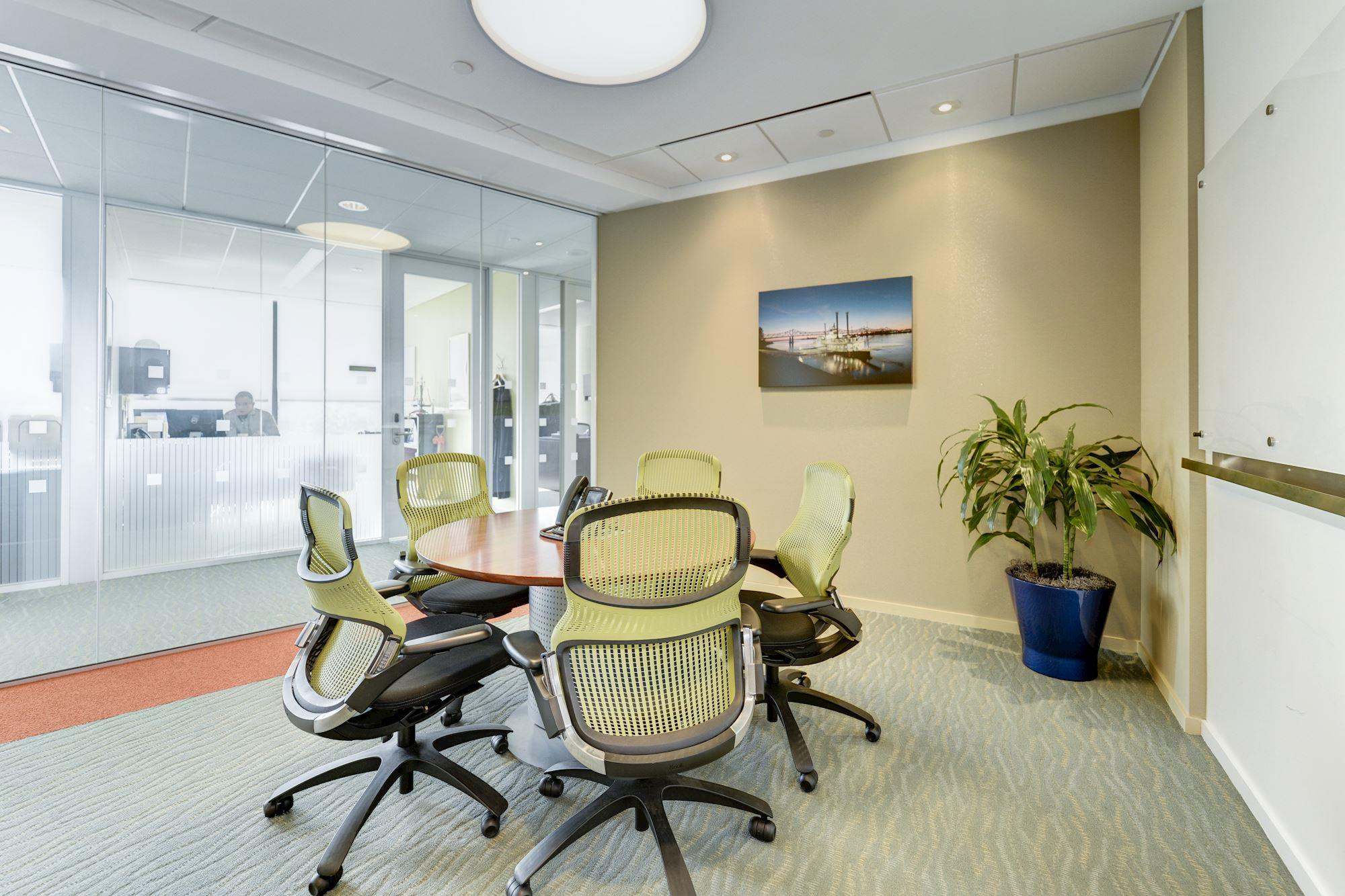 Carr Workplaces - Capitol Hill - Constitution Conference Room