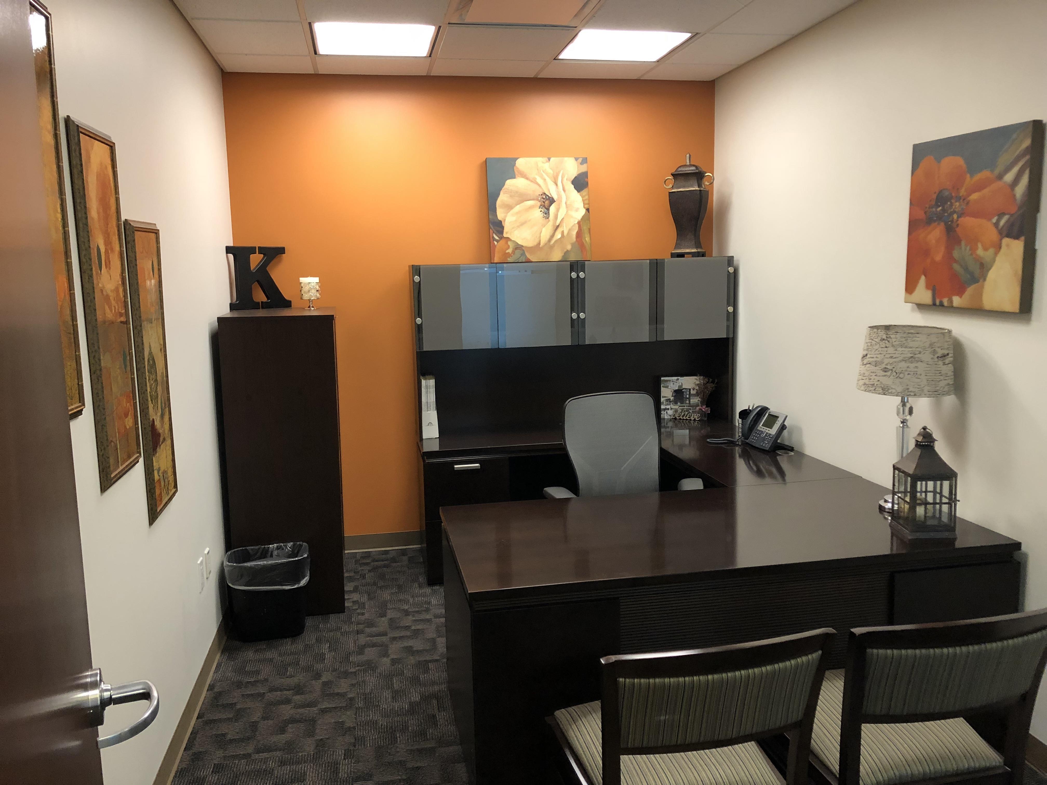 Norfolk Office Space
