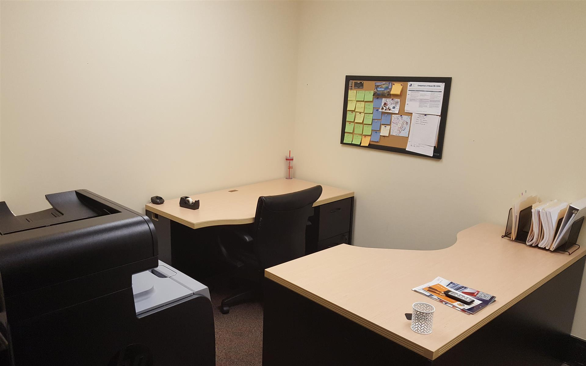 Greenville Office Space