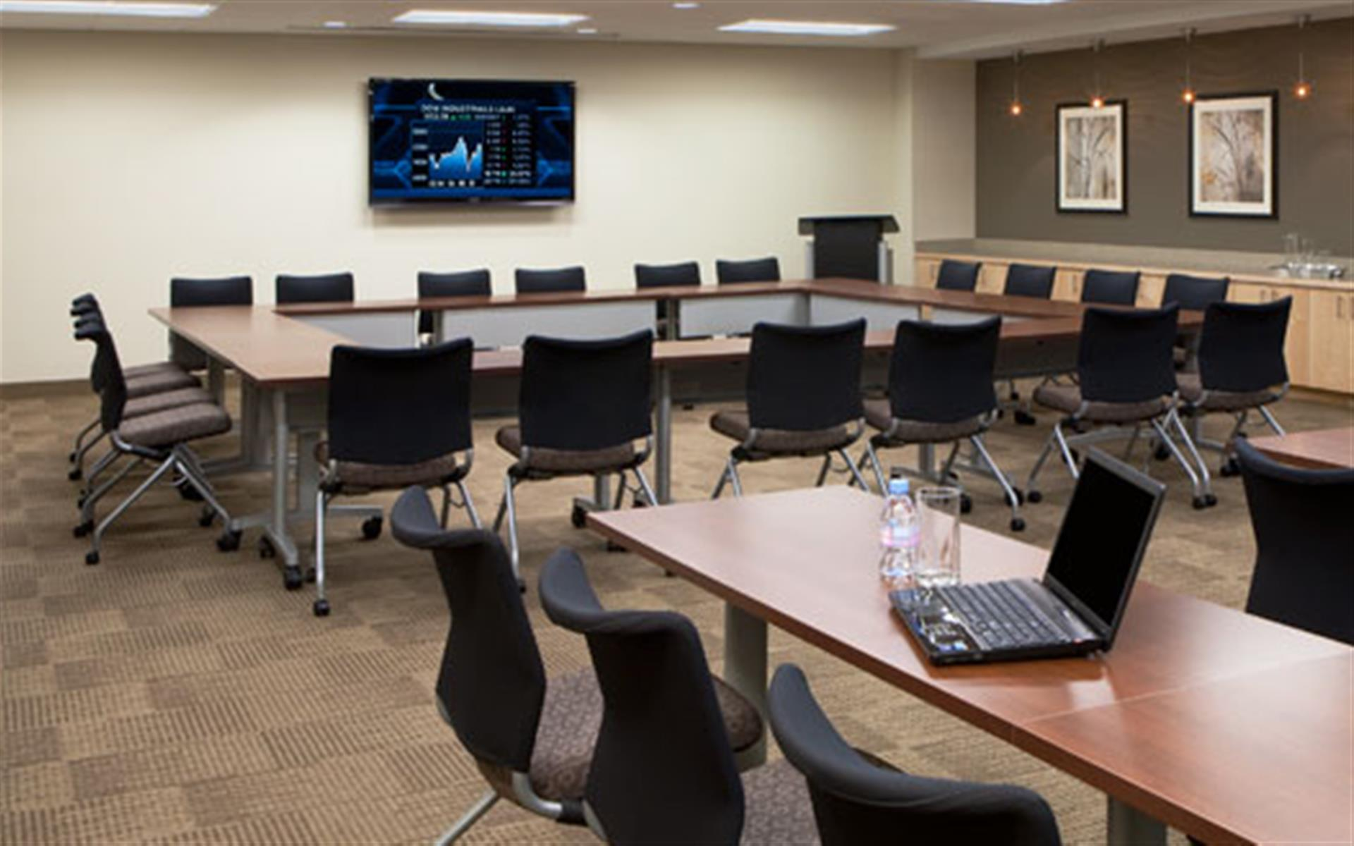 Metro Offices - Ballston - Ballston Training Room