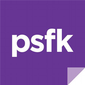 Logo of PSFK Innovation Hub