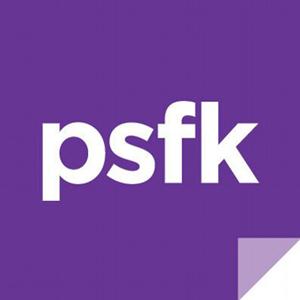 Logo of PSFK Innovation Hub