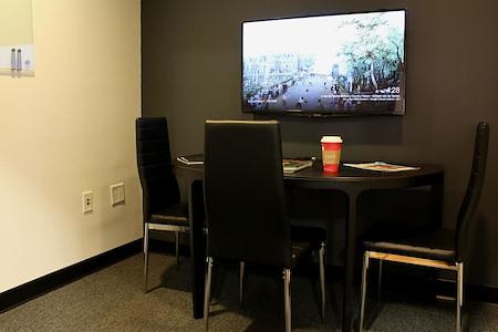 Collective Ventures - Meeting Room 1