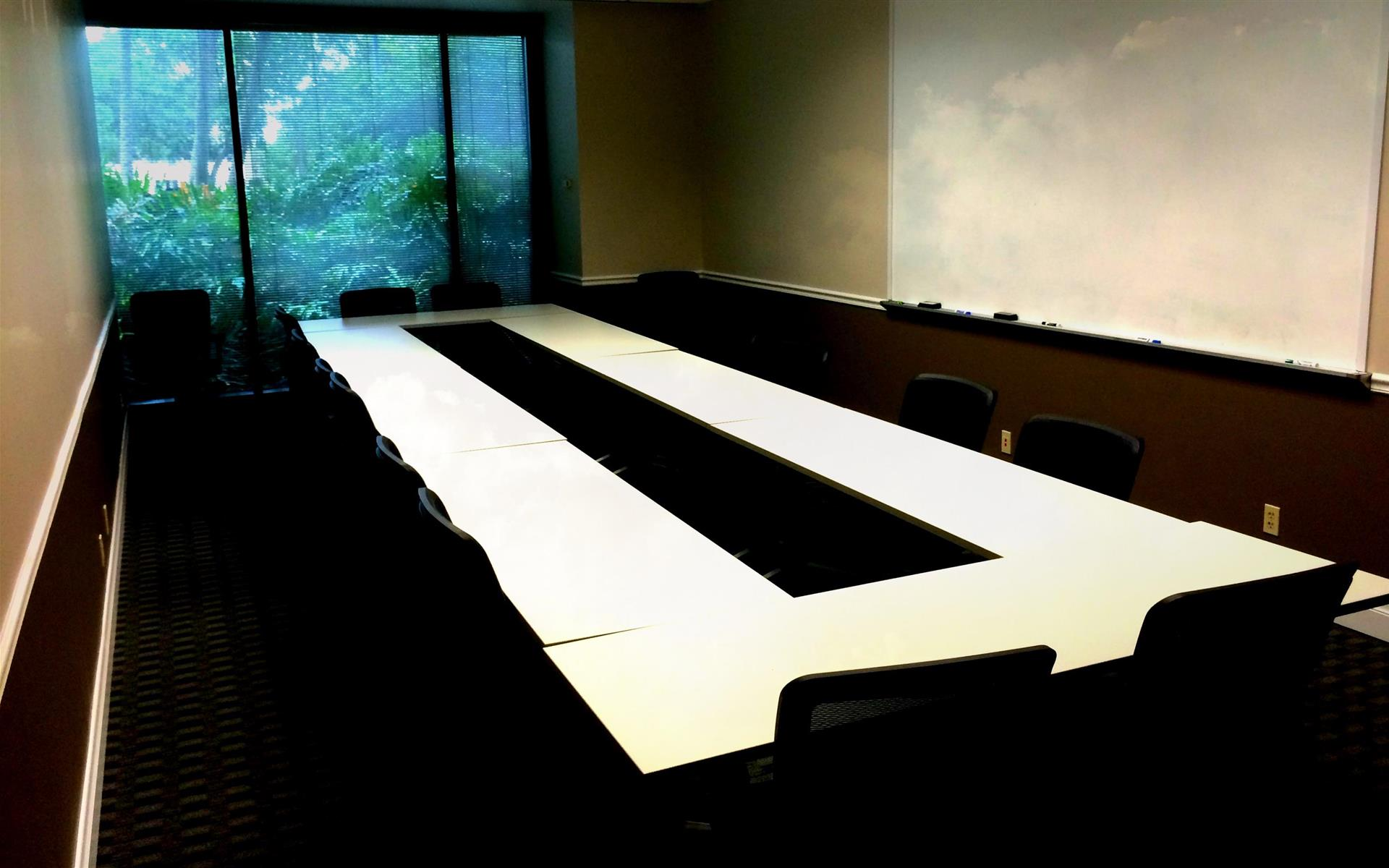 On Point Executive Center - Conference Room 5  (XL)