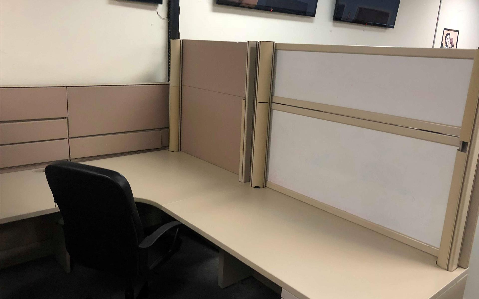 SPOC Space - Dedicated Desk 2