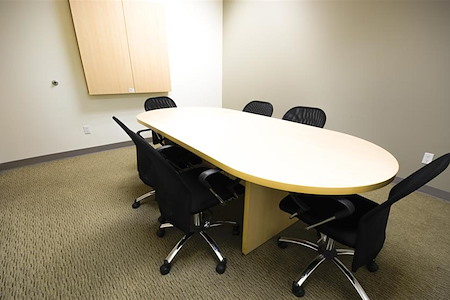 McCarthy Business Center - Medium Conference Room 2