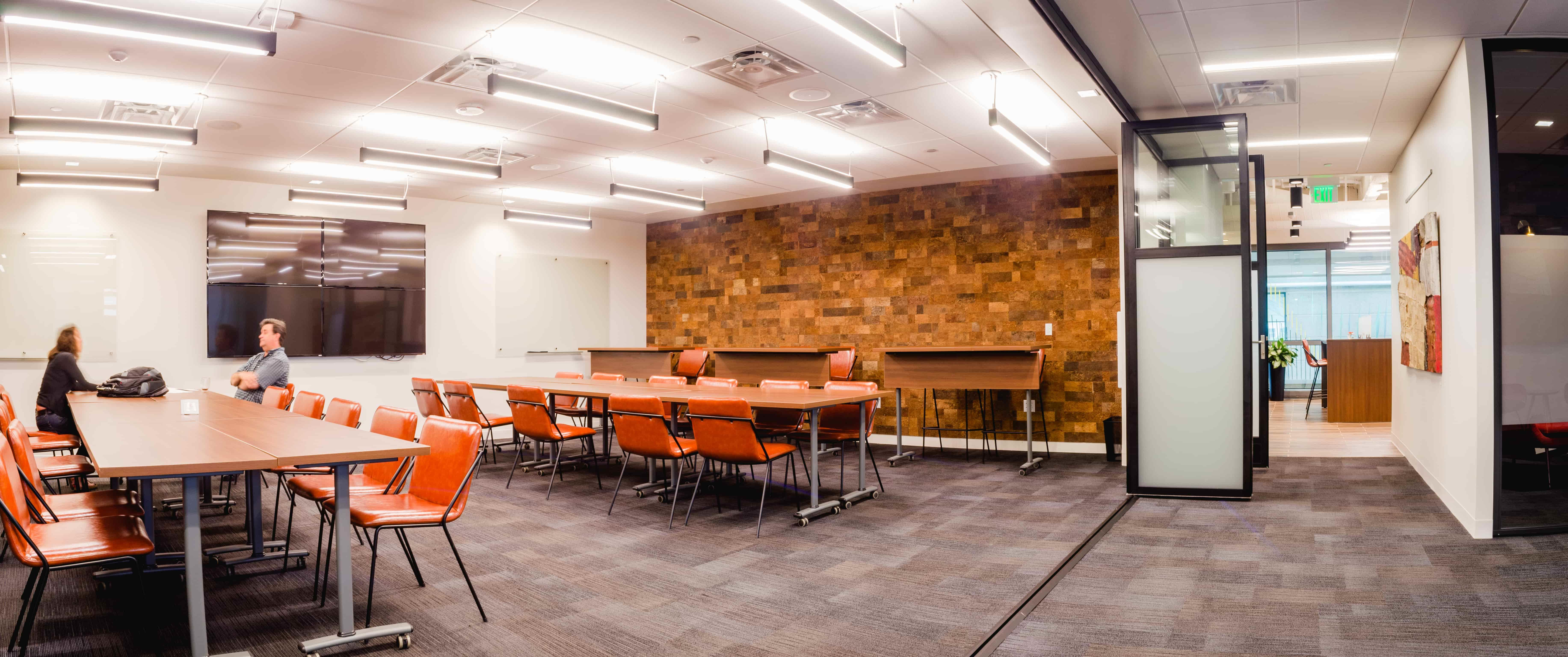 Serendipity Labs Denver Greenwood Village - Ideation Studio - Call for availability