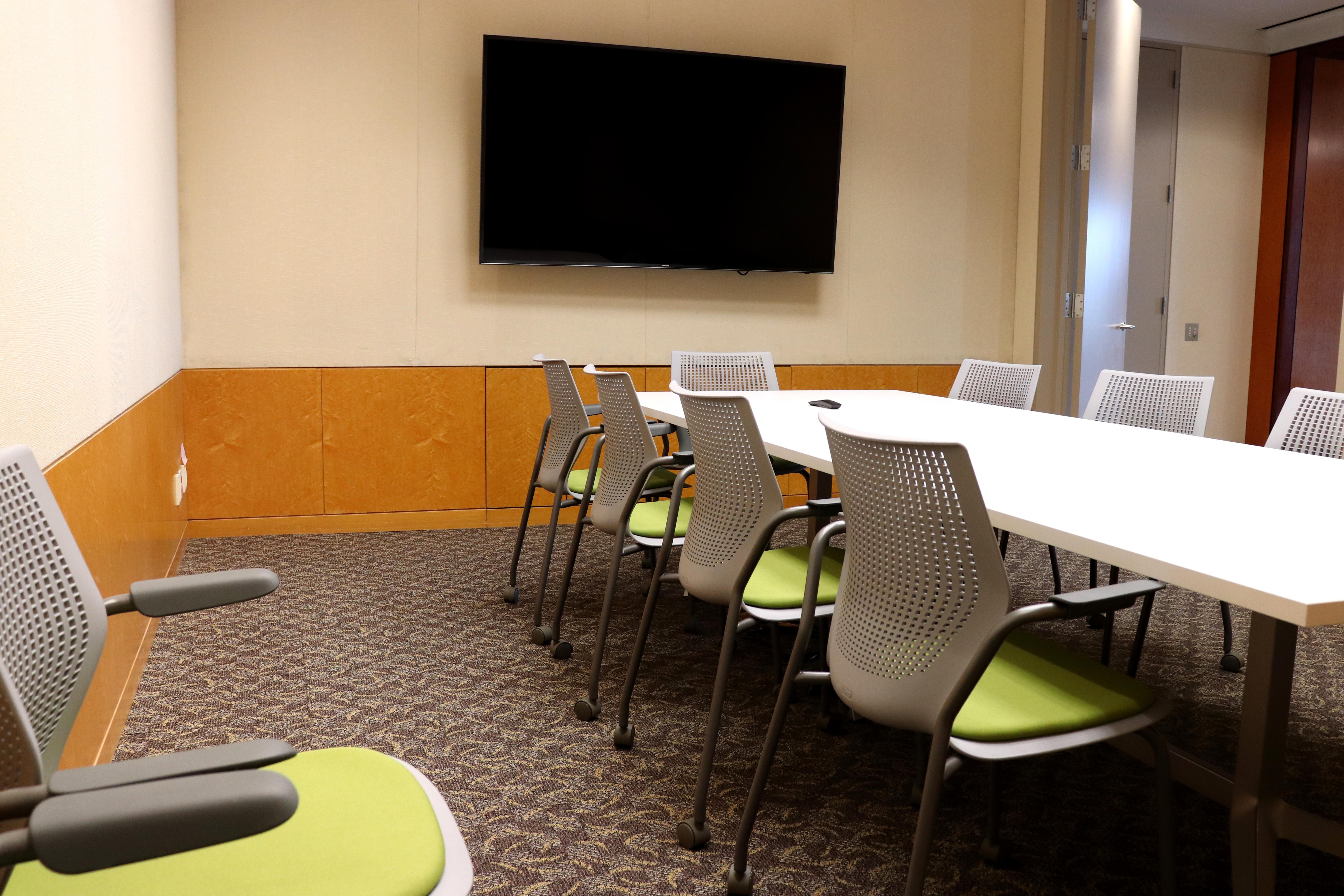 Bishop Ranch Intelligence Innovation Accelerator - Large Conference Room (seats up to 14)