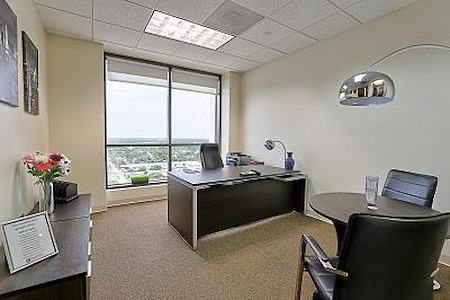 Empire Executive Offices - Day Office