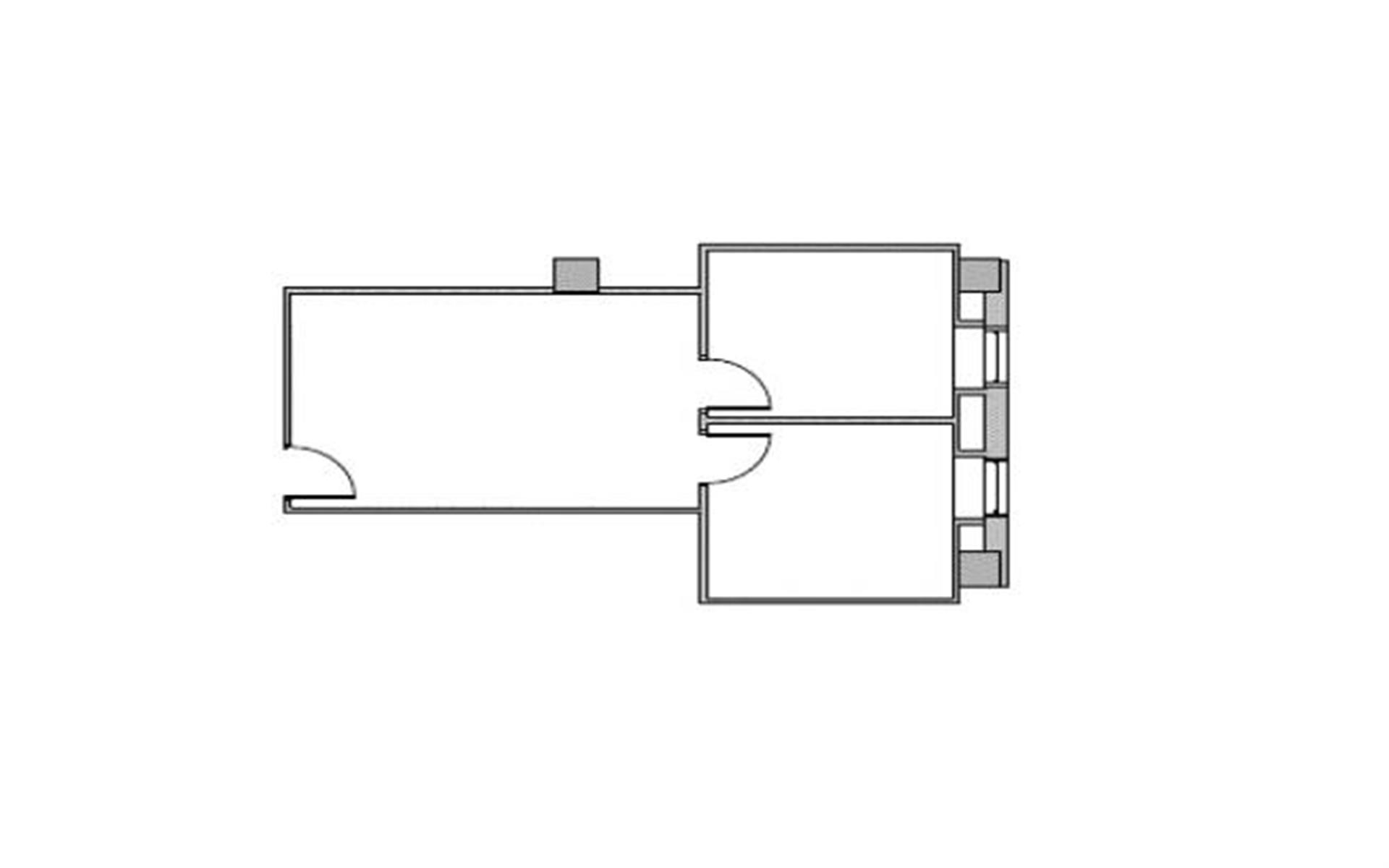 Boxer - 3100 East 45th Street - Team Space | Suite 436