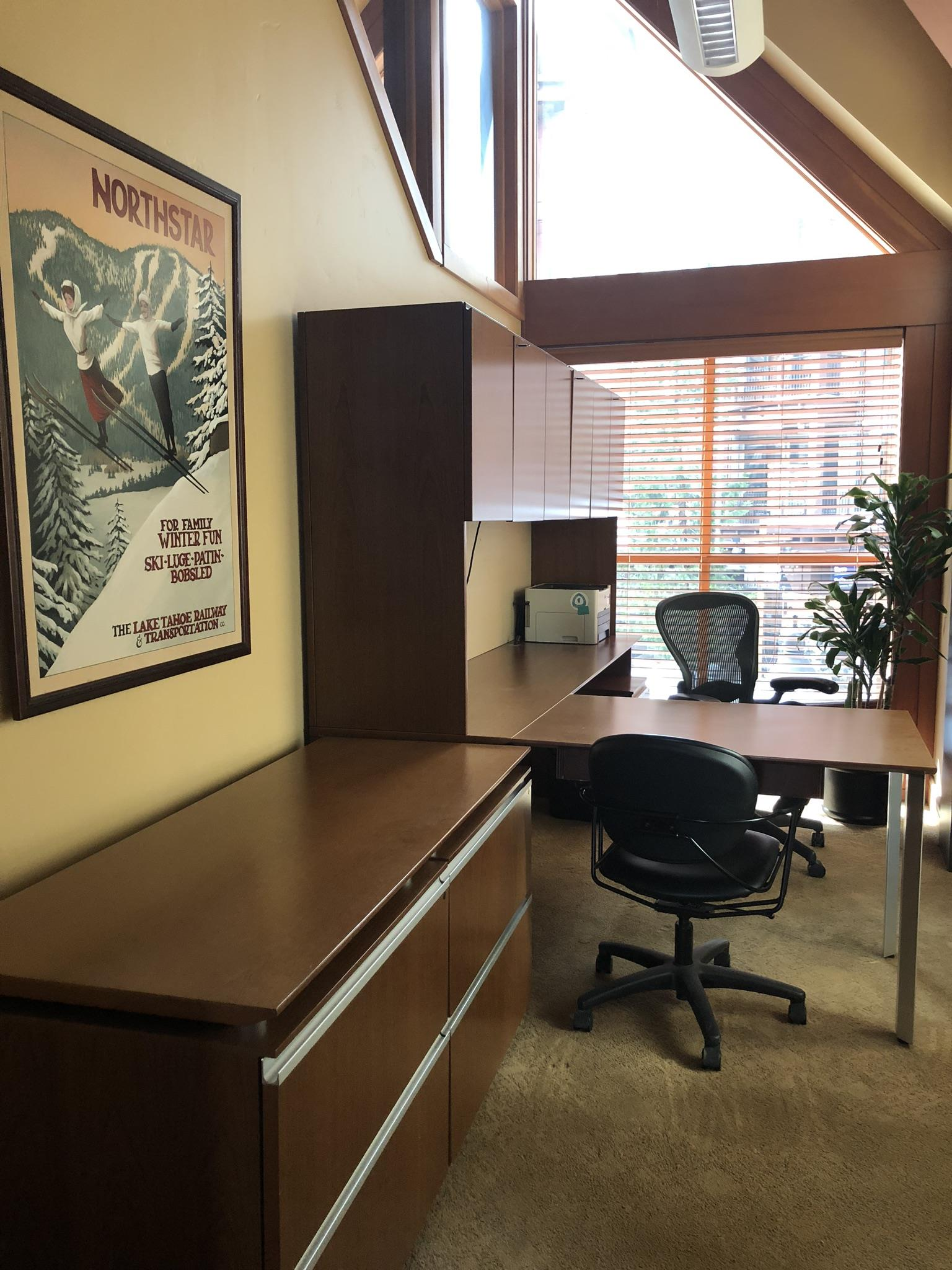 The Icon Center - Village at Northstar - Office 1