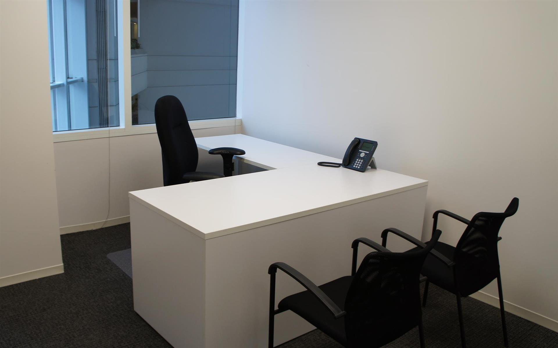 AdvantEdge Workspaces - Chevy Chase, DC Center - Day Office